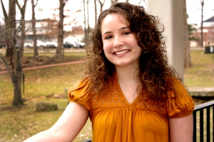 Lindsay Ridinger, scrapbooking blogger